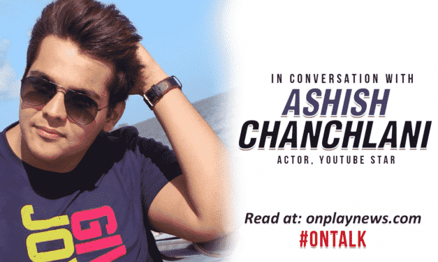 #OnTalk With Ashish Chanchlani – The Vine Guy of India