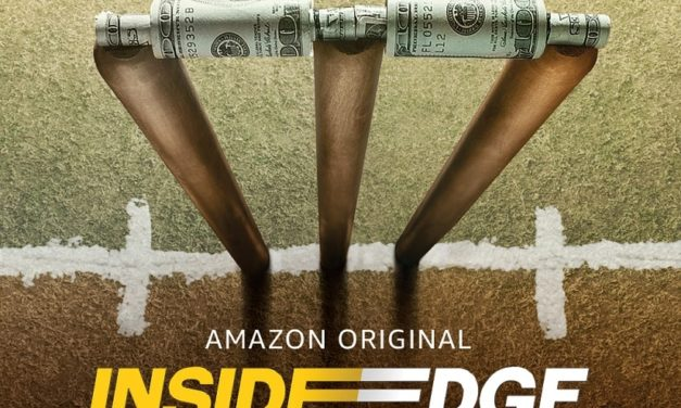 Inside Edge Review – A Protected Guess