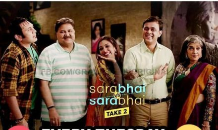 Sarabhai vs Sarabhai Take 2 Review