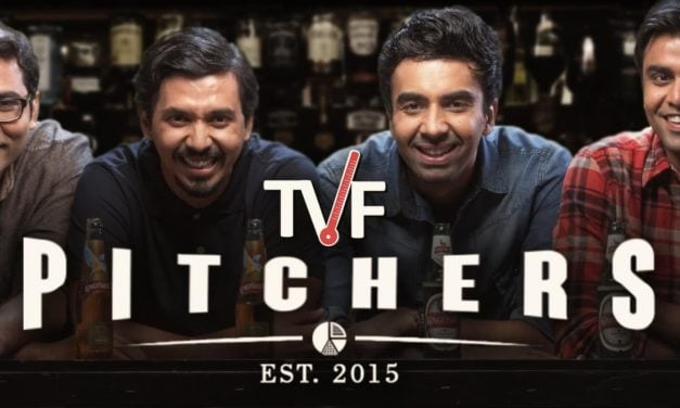 TVF Pitchers : Kya Aap Beer Ho?