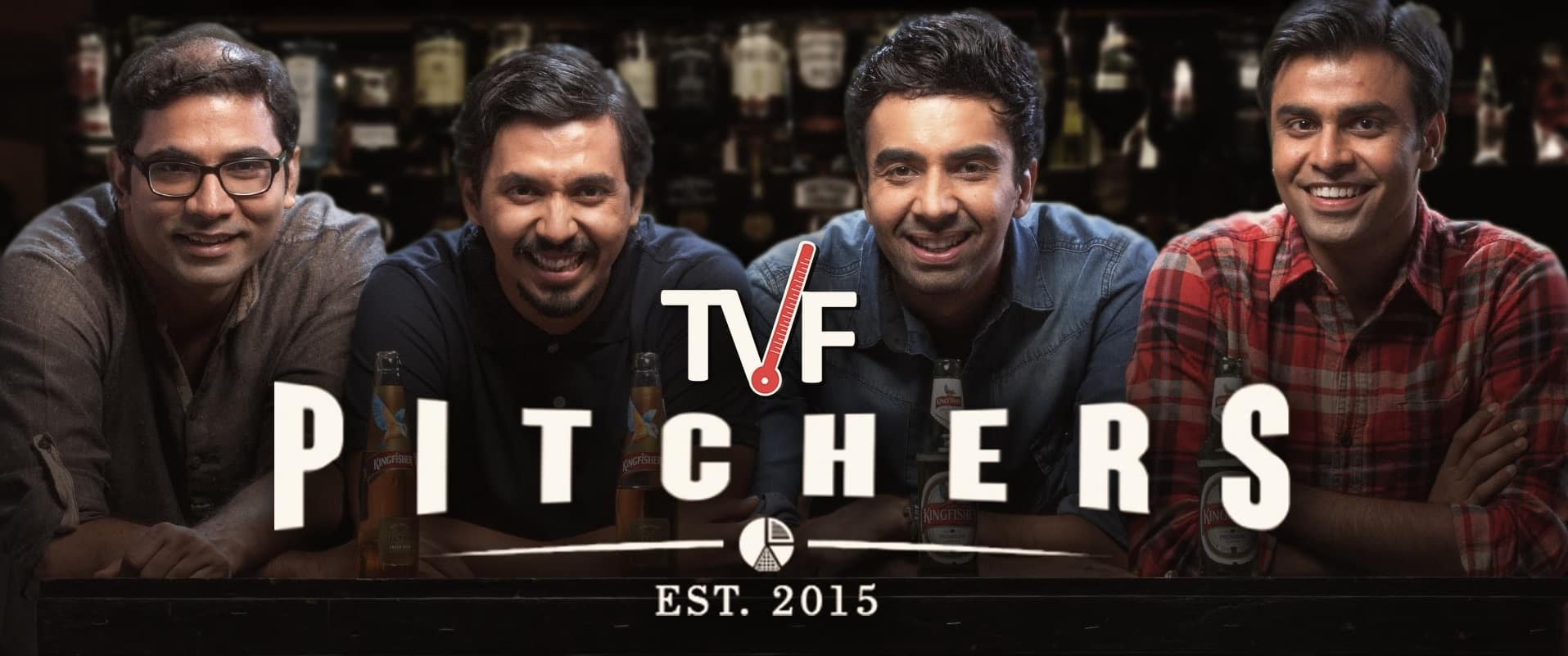 Indian web-series which have charted 8+ IMDb Ratings 1