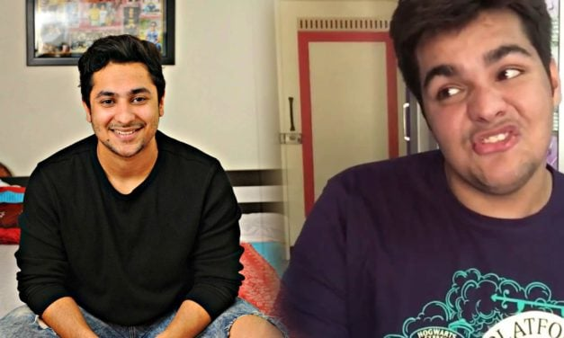 Ganesh Chaturthi Special : Harsh Beniwal vs Ashish Chanchlani