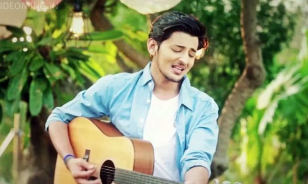 Darshan Raval : The singing sensation