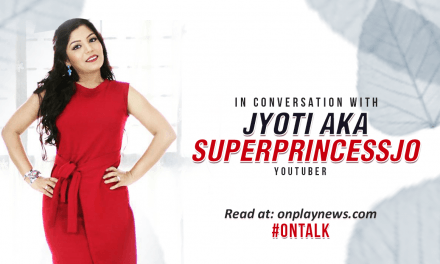Jyoti Aka SuperPrincessJo-The Lady Who Crafted A Digital Salon With Her Natural Beauty Remedies
