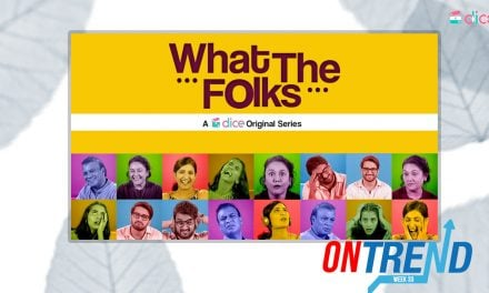 #OnTrend – What the folks: The Fresh air among the web series