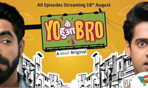 #OnReview: Yo Ke Hua Bro – A One Time Watch