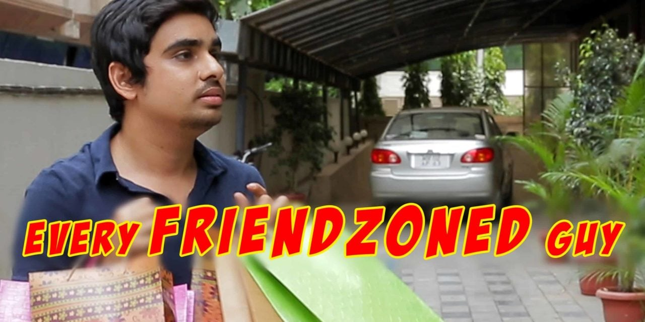 Have you been friend-zoned? – Aashqeen on 'Guys being friend-zoned'