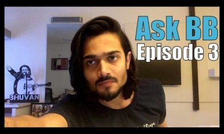 Crazy BB Goes Candid In Episode 3 Of Ask BB