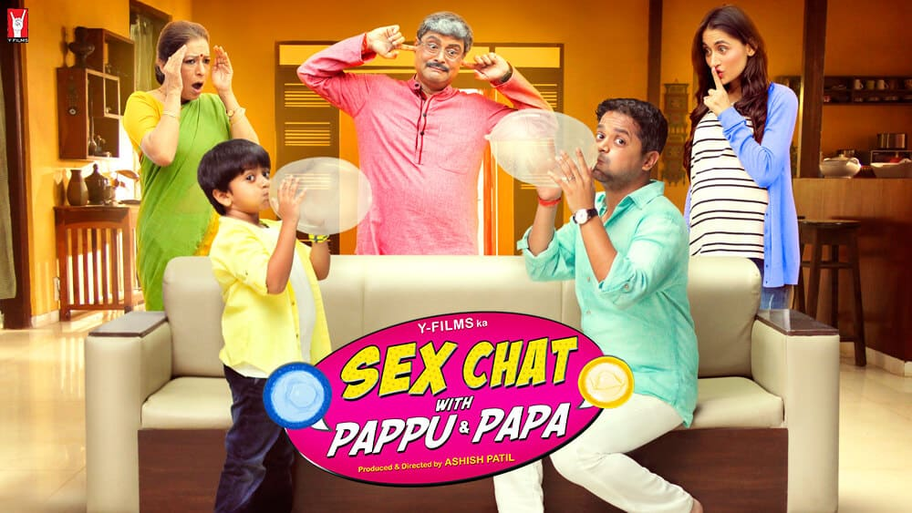 Parents Special: Sex Chat With Pappu And Papa