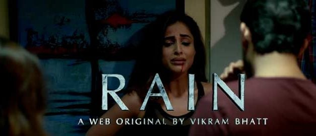 #OnReview: Shhh, listen to the RAIN!