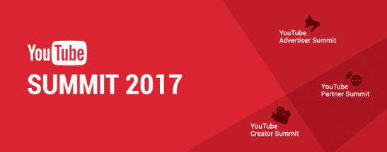 Youtube Creator Summit 2017
