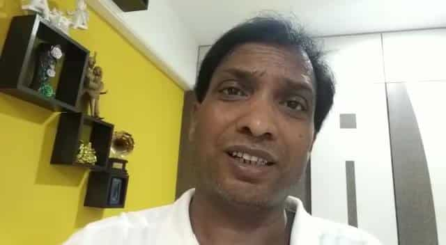 sunil pal rants