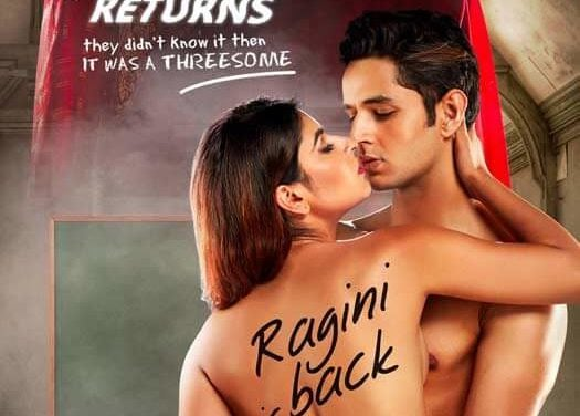 Ragini MMS 2.2 Trailer Launch