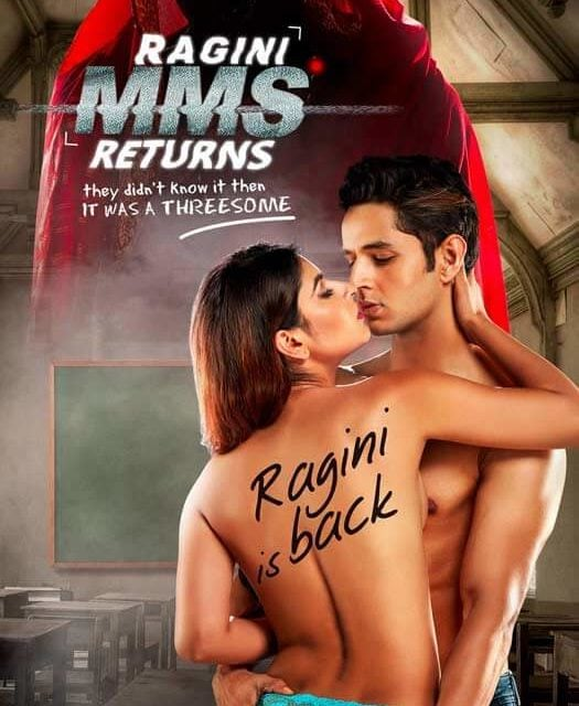 Ragini MMS 2.2 Poster and Teaser Unveiled