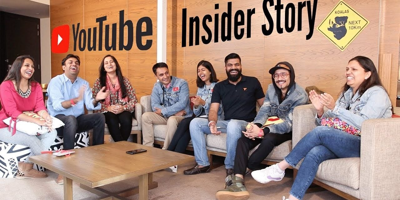 Know more about your favorite YouTubers !