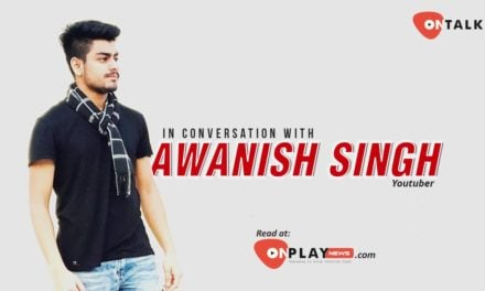 #OnTalk with Awanish Singh: The 'Desi' YouTuber