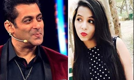 Dhinchak Pooja enters Bigg Boss House – Melodrama Begins
