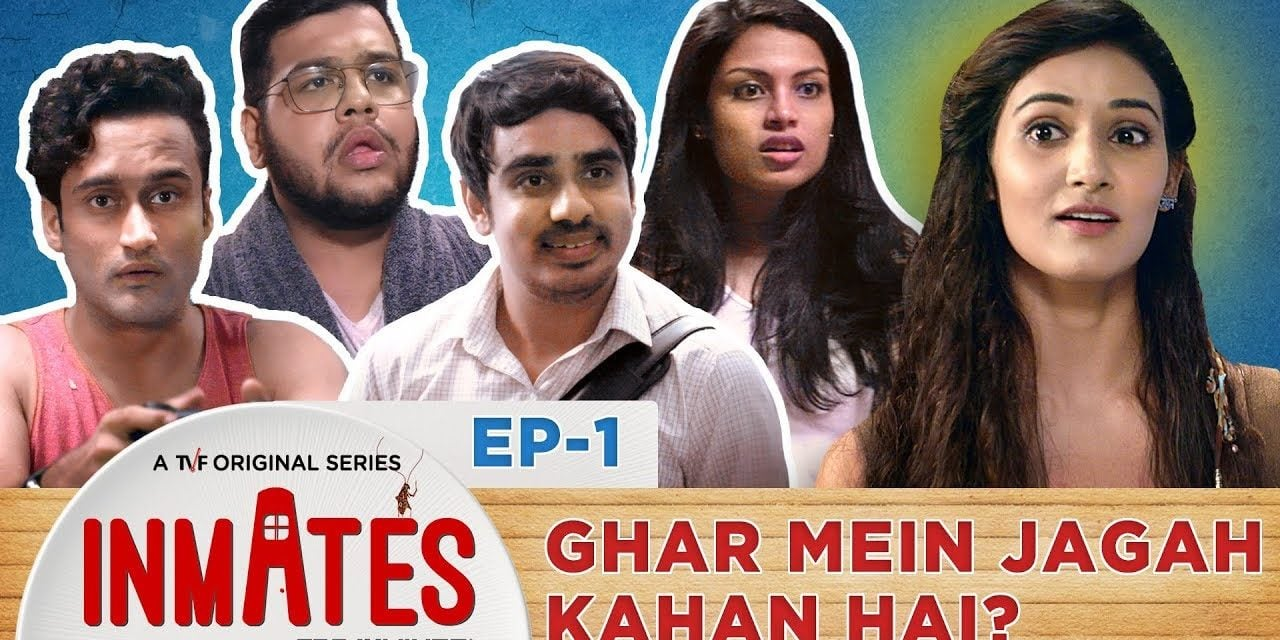 TVF Inmates – looks Hilariously Promising