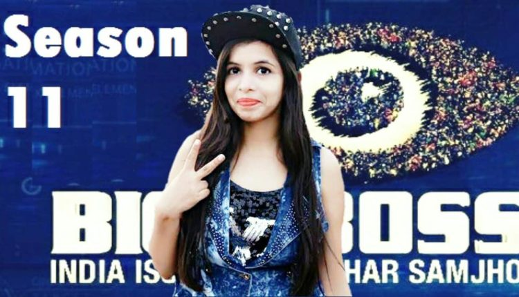 dhinchak pooja evicted from bigg boss house