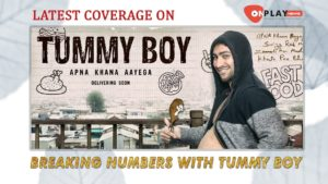 tummby boy harsh beniwal 1