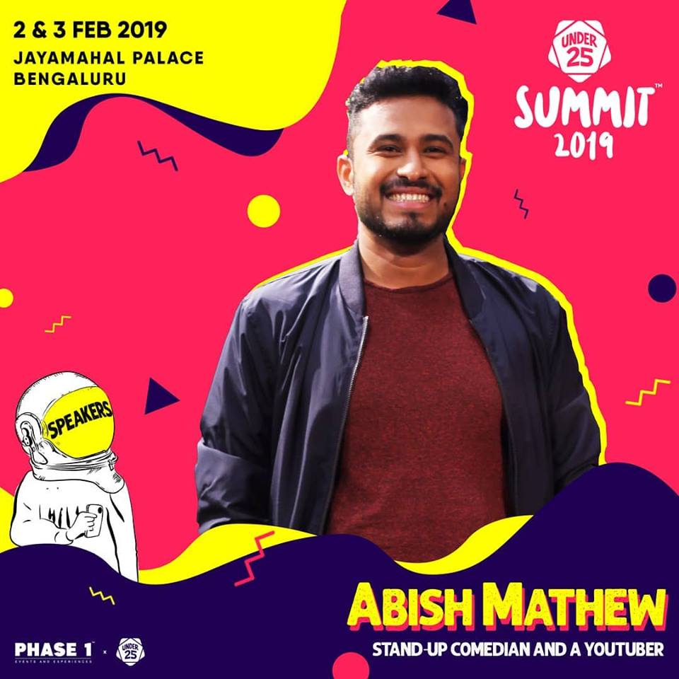 Abish, JordIndian and Sristhi Dixit set Under 25 Summit on fire: Excerpts 3