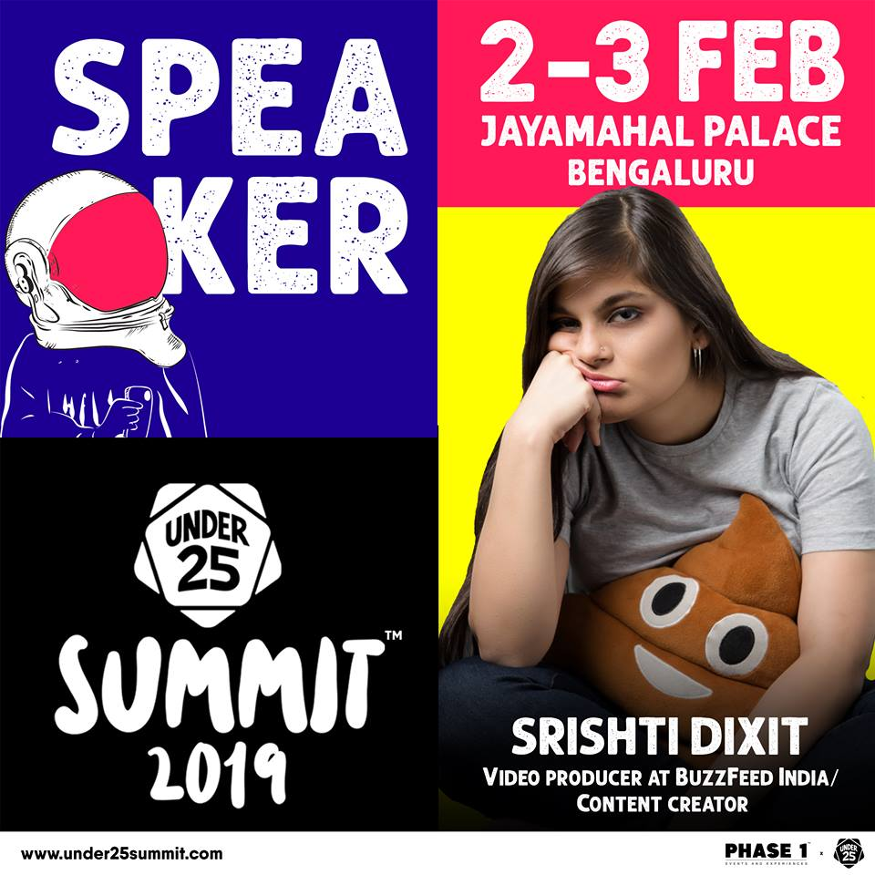Abish, JordIndian and Sristhi Dixit set Under 25 Summit on fire: Excerpts 2