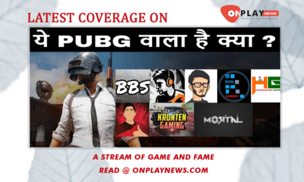 Naya Bharat : A stream of game and fame