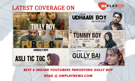 Best 6 Indian Youtubers Parodying Gully Boy