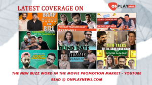 Bollywood Promotion Movies with YouTubers 1