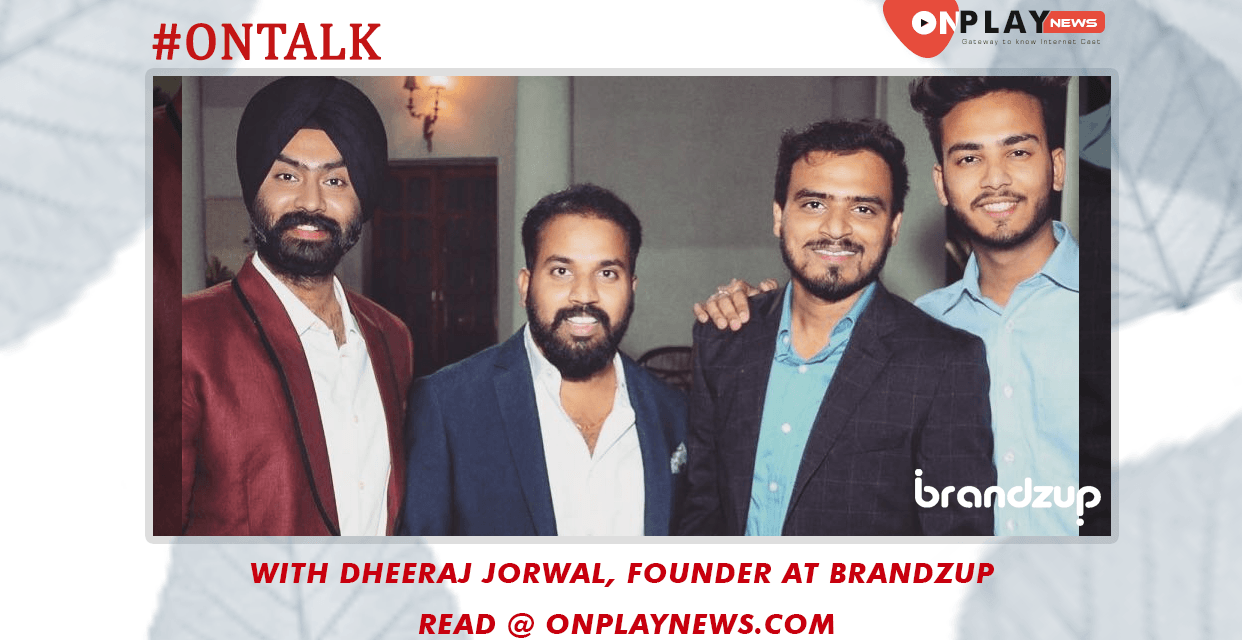 Meet the team behind the success of India's top YouTubers – #BrandzUp