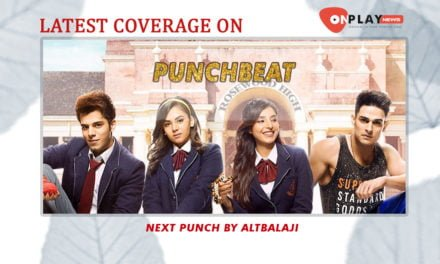 Puncch Beat – ALT Balaji's New High School Drama