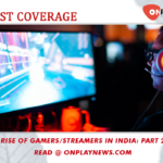Rise of Gamers/Streamers on Youtube India