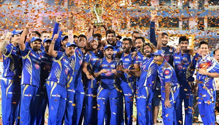 5 reasons to binge-watch Netflixs Cricket Fever Mumbai Indians