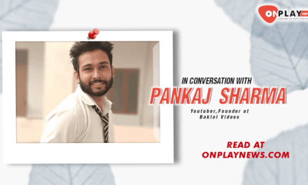 #OnTalk With Pankaj Sharma – The face of Baklol Vines