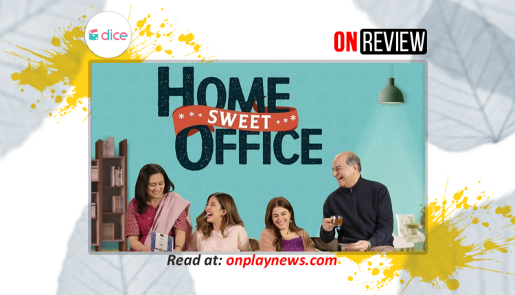 on-reviews home sweet home s1