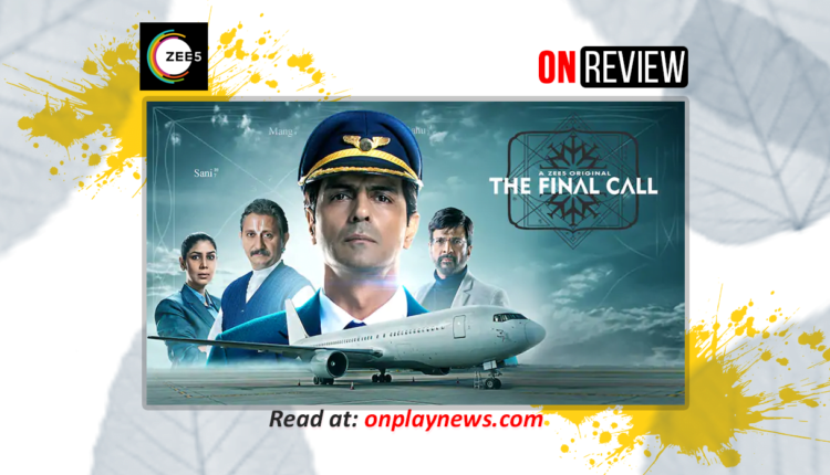 on-reviews the final call