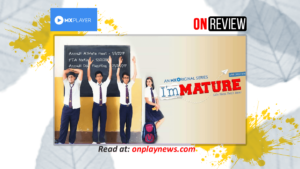 onreview immature 1
