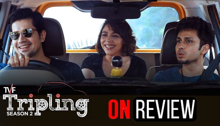 TVF Tripling S2 OnReview