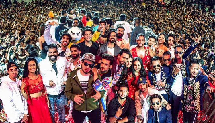 YouTube FanFest 2019 in Mumbai – Red Carpet Event Highlights