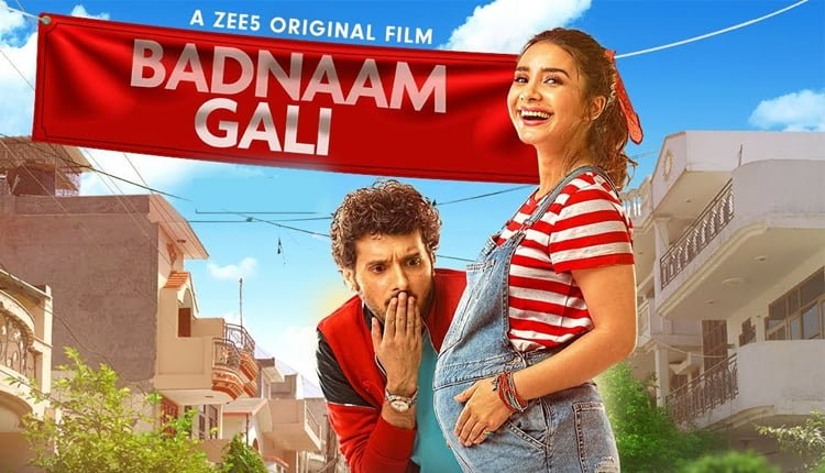 Badnaam Gali – Trailer Review