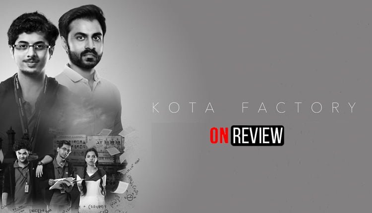 OnReview Kota Factory