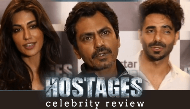 Bollywood Celebrity Review On Hotstar Special Show